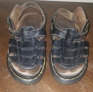 Dr. Martens Men's size 8 Vintage leather sandals